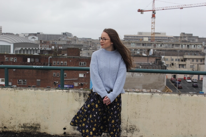 Plymouth fashion blogger
