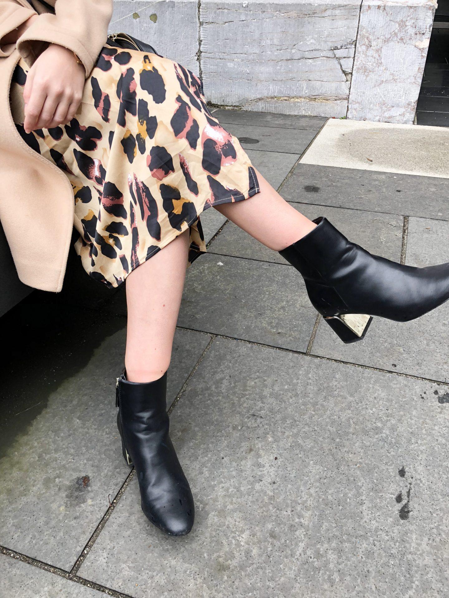 leopard print skirt quiz