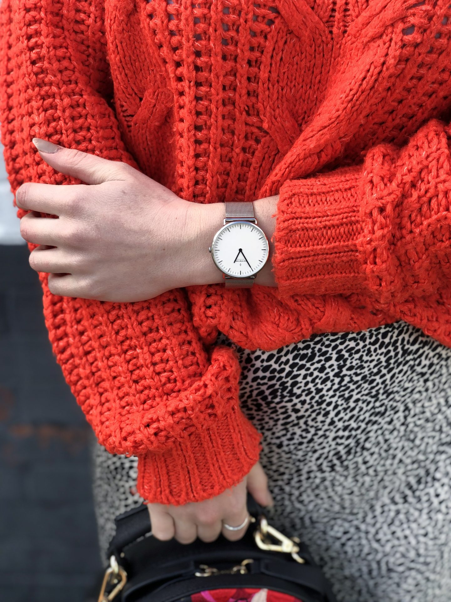 nordgreen scandinavian watch
