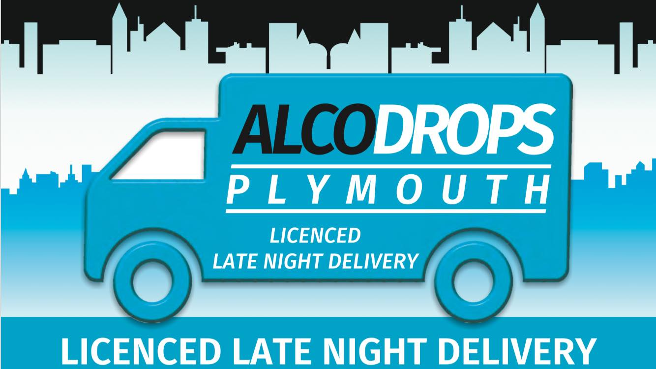 plymouth food takeaway delivery
