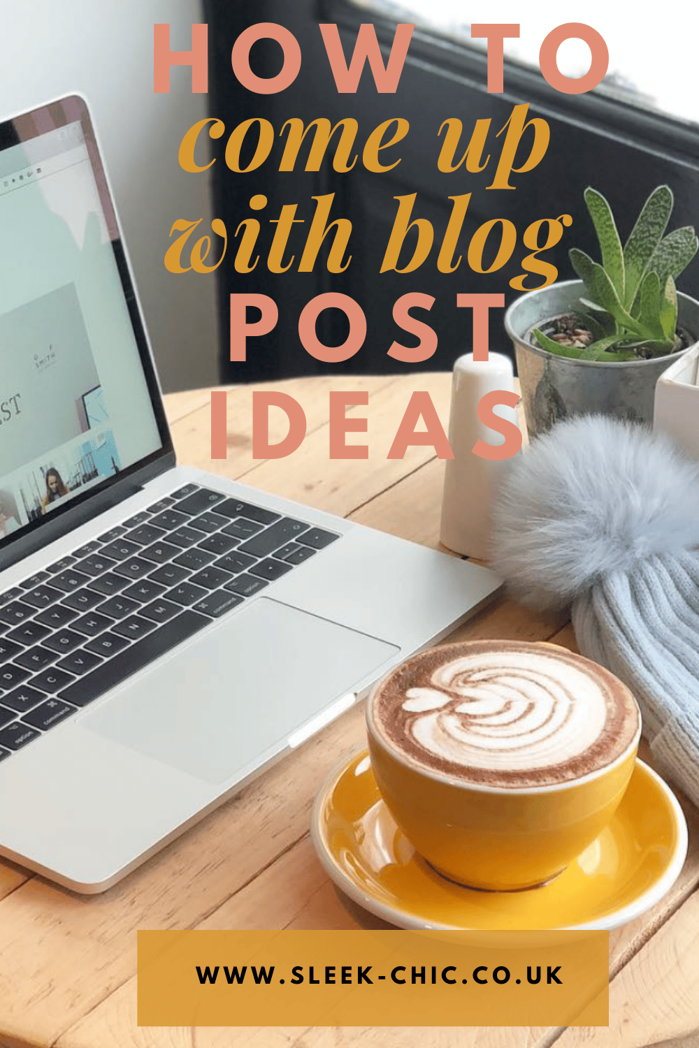 how to come up with blog post title ideas
