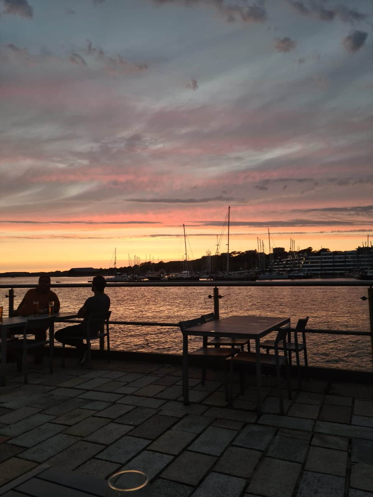 places to eat in the royal William yard wagamamas plymouth