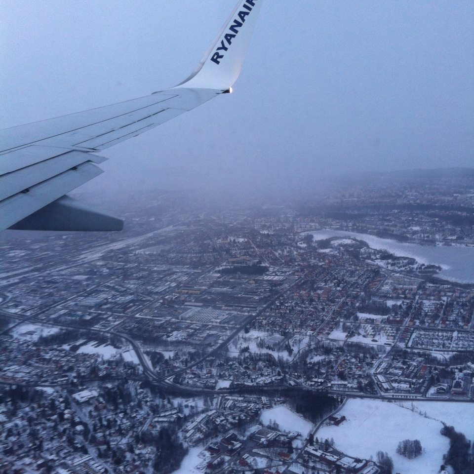 things to do in Tampere winter