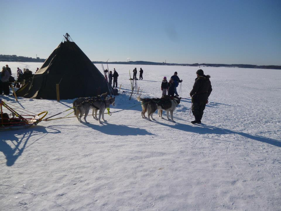 Things To Do In Tampere In The Winter